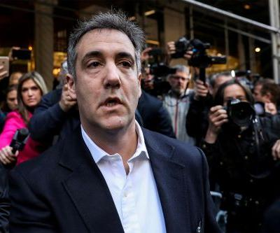 Former Trump fixer Michael Cohen to be released from federal prison