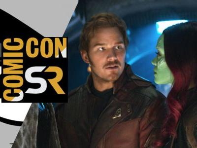 Avengers: Infinity War Deleted Scene Revealed at Comic-Con 2018