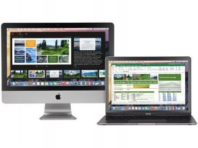 Office for Mac now shares a codebase with Windows, gets real-time collaboration