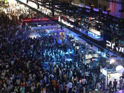 Tokyo Game Show Had Record Number of Visitors This Year