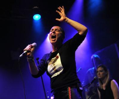 Sinead O'Connor Announces First US Shows In 4 Years Under The Name Magda Davitt