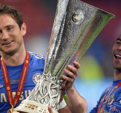 Lampard praises 'machine' Cole after he breaks FA Cup goal duck at the 49th attempt