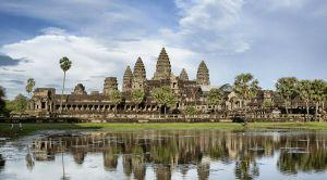 Cambodia aims 15 mln foreign arrivals in 2030