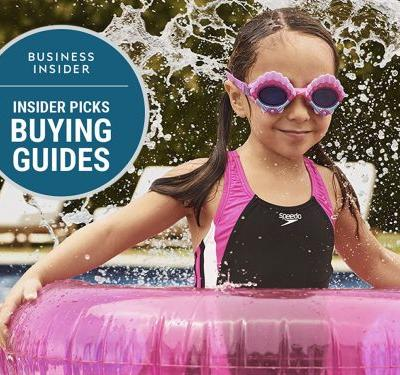 The best swimsuits for kids