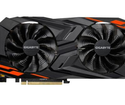 Gigabyte Unveils Radeon RX Vega 64 Gaming OC Windforce 2X, To Release RX Vega 56 Version Soon