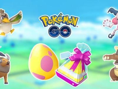Pokemon Go's Legendary Birds Are Back For A Limited Time