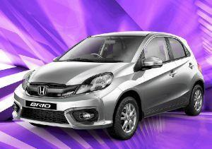 Honda Brio Fails To Find Love Reportedly Discontinued