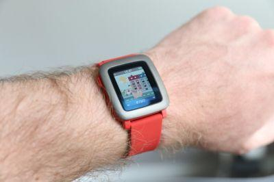 Fitbit is reportedly buying troubled smartwatch maker Pebble