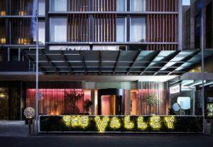 Ovolo The Valley Opens in Brisbane