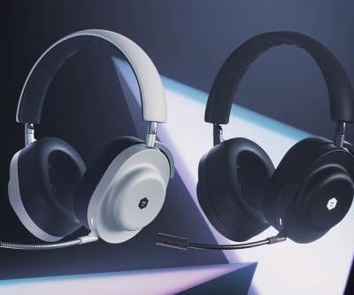 Master & Dynamic Launches Its First-Ever Gaming Headset