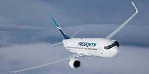 WestJet connects sea to sea this summer