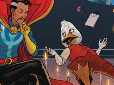Hulu And Marvel Team Up For Four New Animated Shows