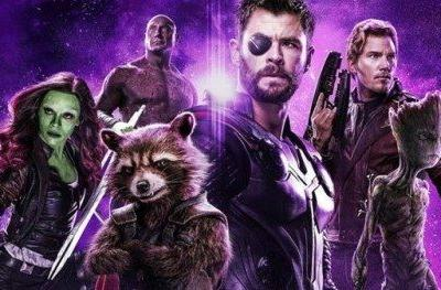 Infinity War Deleted Scene Unveiled at Marvel's Comic-Con
