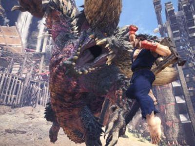 Monster Hunter: World's Summer Twilight Festival Is Live