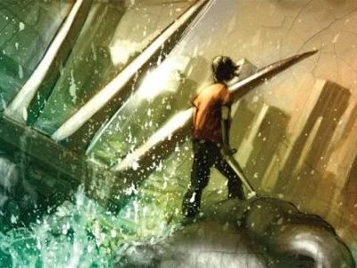 'Percy Jackson' TV Series in Early Stages of Development at Disney+