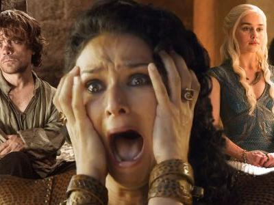 Game of Thrones Season 4 Is Still The Best Year Of The Show