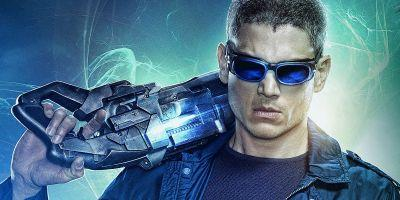 Legends of Tomorrow Midseason Finale Promo: Captain Cold Returns