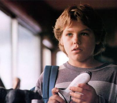 'Free Willy' Star Jason James Richter Arrested