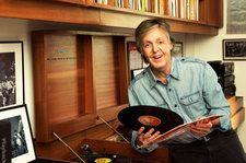 Paul McCartney Earns First No. 1 Album in Over 36 Years on Billboard 200 Chart With 'Egypt Station'