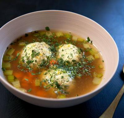 Gluten Free Recipes for Passover or Easter Brunch