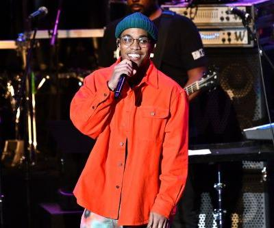 Anderson .Paak Playing SNL Next Month