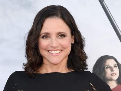Julia Louis-Dreyfus joins hundreds of alumnae from Kavanaugh accuser's high school to sign letter in support of her