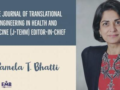 JTEHM Editor-in-Chief: Pamela T. Bhatti