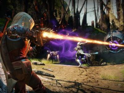 Bungie Nixes Destiny 2 Puzzle Because It Was Too Hard