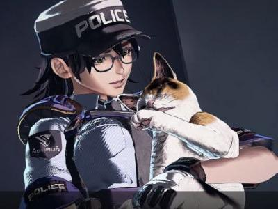 Astral Chain director talks about one of the game's most important concepts: cats