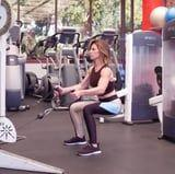 Tighten Your Tush With These Booty Exercises From Jillian Michaels