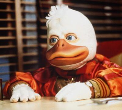 Marvel announces four animated series for Hulu, including 'Howard the Duck'