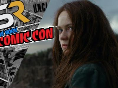 Mortal Engines Footage Description: First 25 Minutes Debuts At NYCC