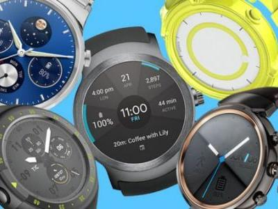 Best Android Wear smartwatches in the UAE for 2019