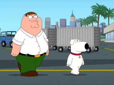 Family Guy: 10 Best Brian Griffin Quotes