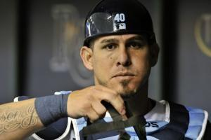 AP source: Wilson Ramos, Mets agree to $19M, 2-year deal