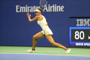 Emirates Adds Glamour To Tennis Action At The 2018 US Open