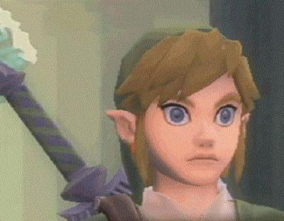 Aonuma doesn't have plans for anymore Zelda remakes, says a remake of Skyward Sword using just buttons 'might be close to impossible'