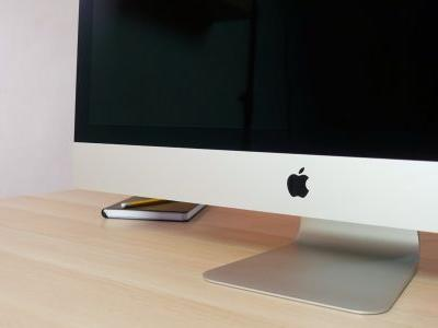 Apple's new iMac could be unleashed on April 20, with rumors now coming thick and fast