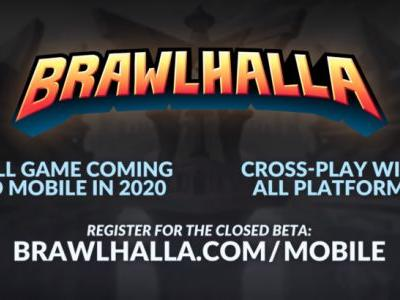 Ubisoft is bringing Brawlhalla to Android in 2020, and you can pre-reg right now