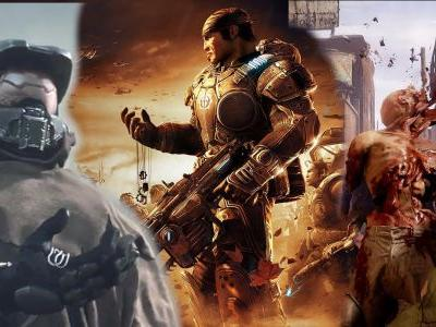 Xbox One Has Some Major Unannounced Games Releasing This Year