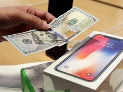 IPhone 8 tops latest best-selling smartphone list, iPhone X comes in third