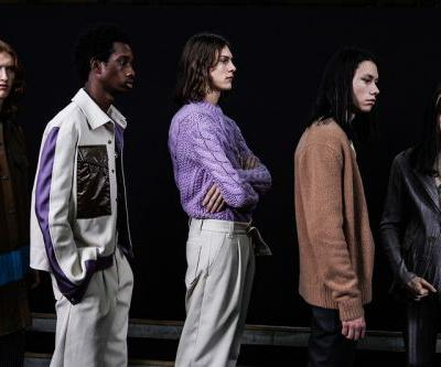 Acne Studios Celebrates Counter-Cultures for FW19