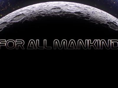 Apple teases 'For All Mankind' original TV series with new 'Remembering Apollo 11' video