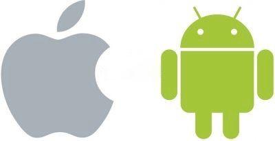 Idle Android Devices Send Data to Google Nearly 10 Times More Often Than iOS Devices do to Apple, Research Finds