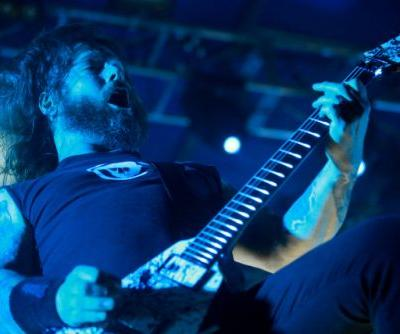 Titans of thrash, Slayer, will rage into Austin for final tour in June