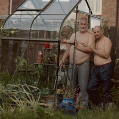 Chosen Family: Beautiful Photographs of Newcastle's Queer Community