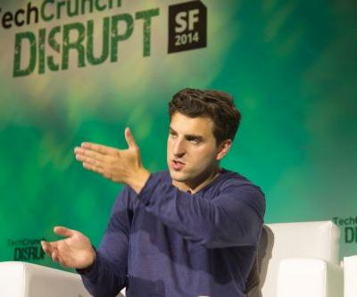 Airbnb's WeWork problem