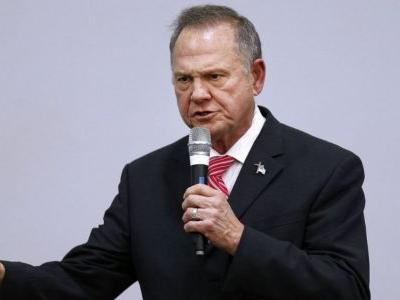Roy Moore Reportedly Set to Announce Senate Run Despite Trump Saying He 'Cannot Win'
