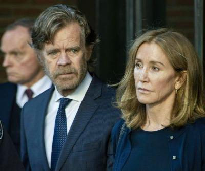 If a 'poor, single mom' can go to prison, Felicity Huffman can too: prosecutors