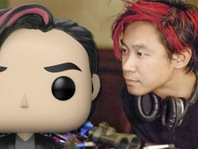 Cool Stuff: James Wan is the Latest Director to Get His Own Funko POP Vinyl Figure